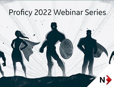 Proficy 2022 Webinar Novotek
