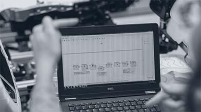 Novotek blogi Kuinka nopeuttaa dataan perustuvien teollisuuspalvelujen tuontiaikaa markkinoille